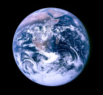 Blue Marble: The Iconic Apollo 17 Photo of Earth From Space Turns 40 | LIFE | TIME.com | CAU | Scoop.it
