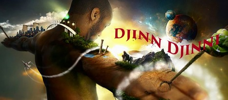 Djinn Djinni make #music to raise #awareness for #Nature #Spirit #Gaya #environment #greenpeace #share | Music | Scoop.it