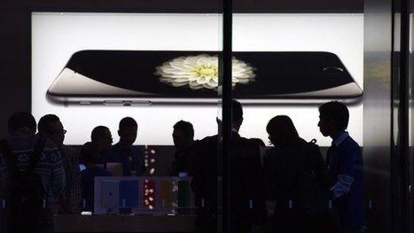 Apple profit 'biggest in history' | year 13 OCR business studies | Scoop.it