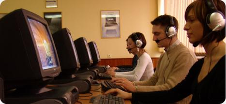 Free Online Resources to Practice TOEFL Speaking Exam | IELTS Test - Speaking | Scoop.it