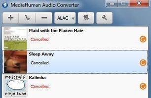 """Convertir votre musique aux formats WMA, MP3, AAC, WAV, FLAC, OGG, AIFF   Veille Techno et Informatique """"AutreMent""""   Scoop.it"""