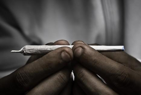 Waarom blowen zo slecht is voor het puberbrein | Drugsbeleid | Scoop.it