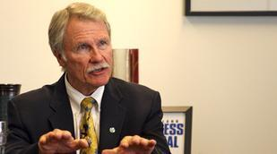 Kitzhaber announces workforce-readiness strategy - Portland Business Journal | BizGlobal Oregon | Scoop.it