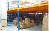 Mezzanine Floor | Storage Rack | Scoop.it