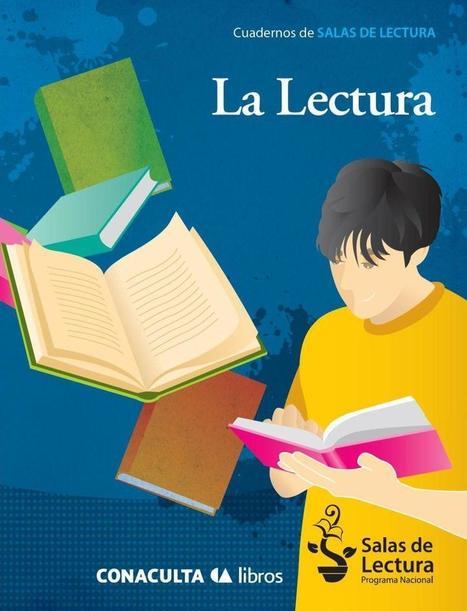 ::Salas de lectura:: | Formar lectores en un mundo visual | Scoop.it