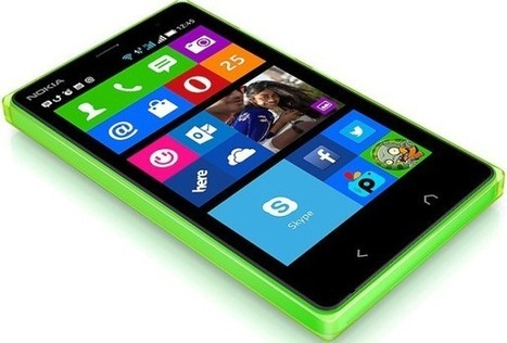 Nokia X2 Dual Sim | Online Shopping Discounts | Scoop.it