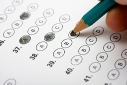 """Why """"Blind"""" Grading Makes Good Sense, and Should Be Used More Extensively ... - Justia Verdict   K5 Math   Scoop.it"""