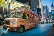 NYC food trucks use Karmas social mesh to become Wi Fi hotspots on wheels   GigaOM
