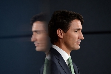 Scientific challenges loom for Canada's popular prime minister | More Commercial Space News | Scoop.it