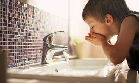 Could other people's pills be ending up in your tap water? | Water for your great health. | Scoop.it