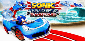 Sonic Racing Transformed 531178 G1/G2/G3/G4 APK Free Download - The APK Market | Apk apps | Scoop.it