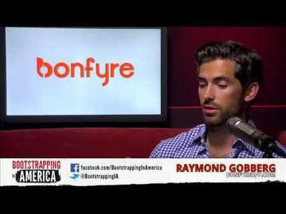 Bootstrapping with Raymond Gobberg of Bonfyre on t | Options Trading Strategies | Scoop.it