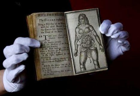 Un manuel d'éducation sexuelle signé Aristote | Merveilles - Marvels | Scoop.it