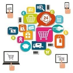 Téléchargez le Carnet d'Expériences Digitalisation des Points de Vente Hub One | Relation Client | Scoop.it