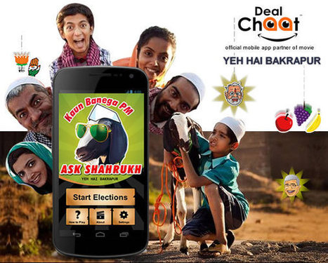 – Bollywood buzz creation rewired | Design for Mobile | Scoop.it