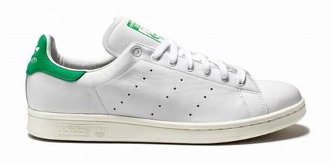 Comment Adidas a orchestré le vrai-faux retour de la Stan Smith | sneakers-addicted | Scoop.it