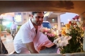 Dubai drivers count the costs as RTA scraps daily Dh24 Salik cap - The National | Order Flowers Online Dubai with bouquet customization and gift-wrapping! | Scoop.it