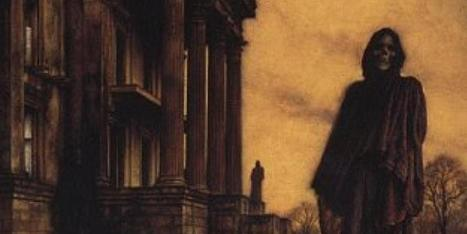 10 Novels That Will Scare The Hell Out Of You | Literature | Scoop.it