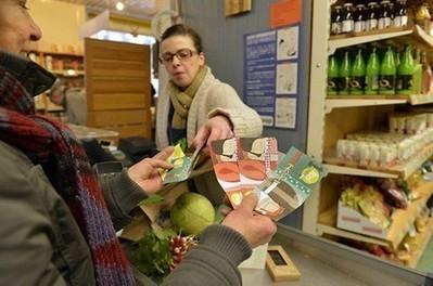 De plus en plus de villes ont une monnaie locale - ouest-france.fr | Echange local - Monnaie locale | Scoop.it