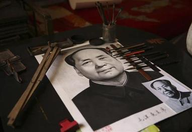 In China, food scares put Mao's self-sufficiency goal at risk | Reuters | Food issues | Scoop.it