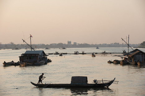 Tonle Sap Hub | Aquatic Agricultural Systems | Year 5 Geography: Human activity and Tonle Sap Lake | Scoop.it