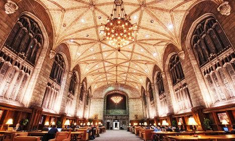 28 citations qui prouvent que les bibliothèques sont de véritables ... - Daily Geek Show | Planète Livres | Scoop.it