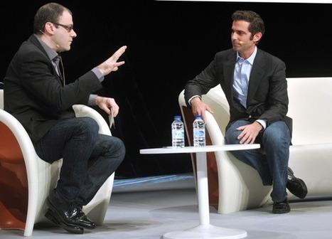 Facebook's Dan Rose Talks Music, App Economy, Skrillex @MIDEM Keynote Q&A (VIDEO) | Billboard.biz | Radio 2.0 (En & Fr) | Scoop.it