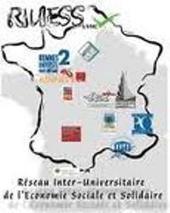 Bilan des Rencontres du réseau Inter-Universitaire de l'ESS par le RTES | Monnaies En Débat | Scoop.it