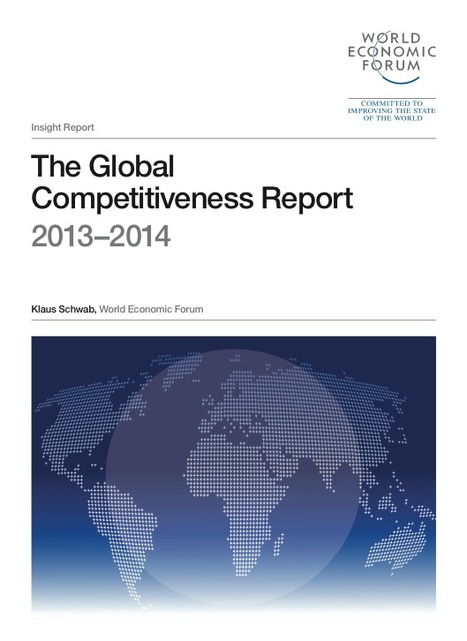 The Global Competitiveness Report 2013-2014   Business Trends   Scoop.it