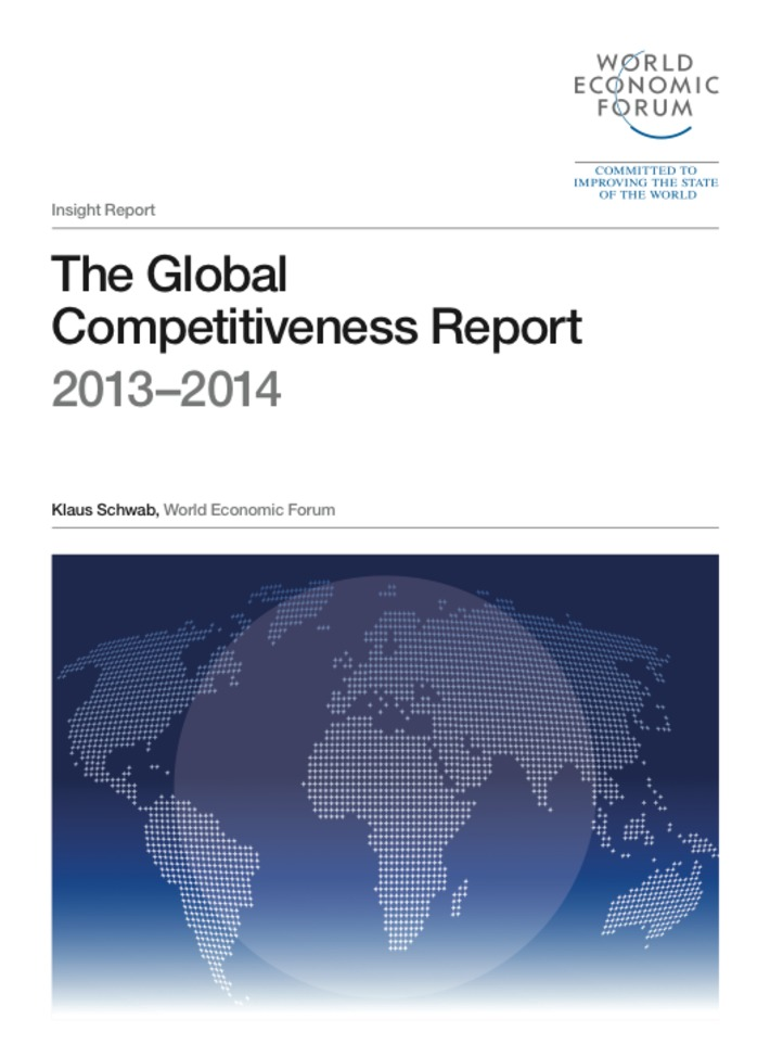 The Global Competitiveness Report 2013-2014 | Megatrends | Scoop.it