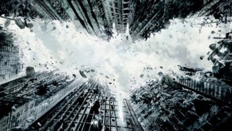 New 'Dark Knight Rises' Trailer From MTV Movie Awards (VIDEO) | The Billy Pulpit | Scoop.it