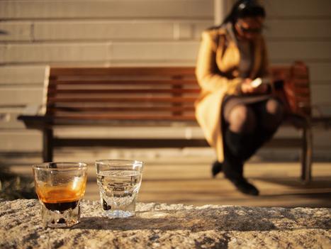 The Blue Bottle Kiosk | Photography Gear News | Scoop.it