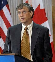 Biography for Kids: Bill Gates   Footprints From the Past Reading   Scoop.it