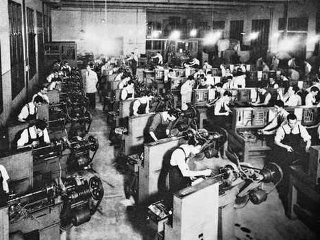 A legislação trabalhista prende o Brasil aos anos 40 | Década de 1940 - História | Scoop.it
