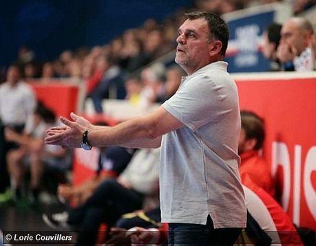 Gardent : « Une des périodes les plus chiantes de ma carrière » - Handzone | Handball LNH en France | Scoop.it