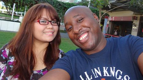 Navigating my interracial relationship | Mixed American Life | Scoop.it