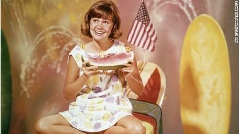 How Gidget broke the rules in '60s TV   One Flew Over the Cuckoo's Nest   Scoop.it