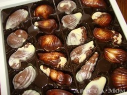 Guylian Chocolates for Valentine's Day {Giveaway} | Annie Haven | Haven Brand | Scoop.it
