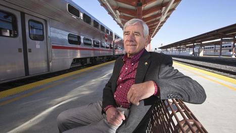 $600,000 planning project will prepare Diridon Station for high-speed rail's arrival - Silicon Valley Business Journal | Real Estate in Silicon Valley | Scoop.it