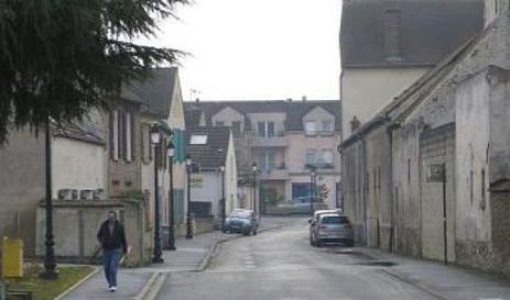 Serris, l'invité surprise en Seine-et-Marne | Val d'Europe | Scoop.it