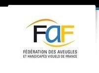 FAF - Fédération des Aveugles et Handicapés Visuels de France | Pour l'amélioration morale, intellectuelle et sociale de tous les aveugles, en France et à l'étranger | Brand content | Scoop.it