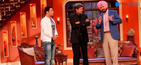 Paani Ki Boond kahi Tikti Nahin - Proforbes | Entertainment | Scoop.it