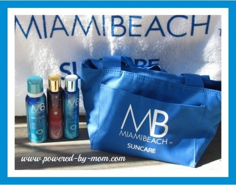 Miami Beach Suncare Review | Destination Brands Media Placements | Scoop.it