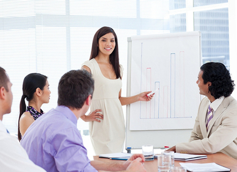 Why Meetings Matter Even More for Women | soft skills | Scoop.it