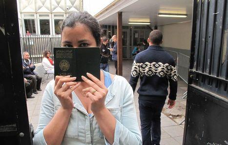 L'interminable galère au consulat d'Algérie à Vitry   actualité algerie   Scoop.it