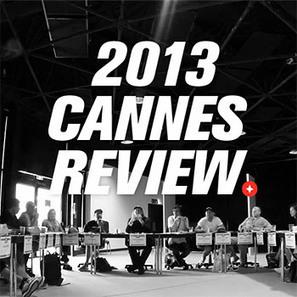 SlideShare: 2013 Cannes Lions Creative Review | Digital & Online Marketing | Scoop.it
