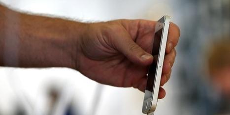 Apple ampliará la pantalla del iPhone 5S - Intereconomía | mac | Scoop.it