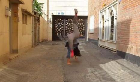 """Six jeunes Iraniens en prison pour avoir dansé sur """"Happy""""   Advertising trends   Scoop.it"""