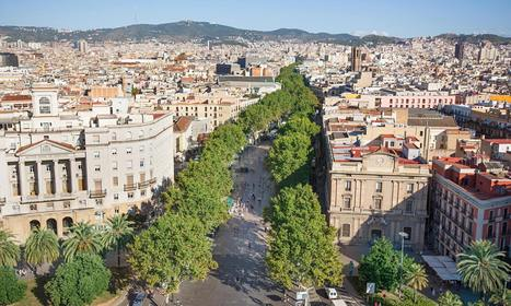 Airbnb fined €30,000 for illegal tourist lets in Barcelona - The Guardian | AC Affairs | Scoop.it