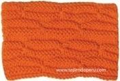 Puntos o puntadas en dos agujas o palillos (tricot) | Tejido | Scoop.it